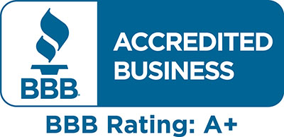 A+ rating with bbb
